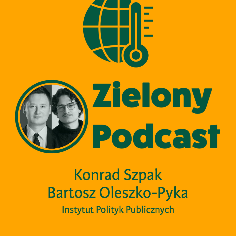 Kraków goni Warszawę. Czas na Narodowy Panel Klimatyczny? Konrad Szpak i Bartosz Oleszko-Pyka, Instytut Polityk Publicznych