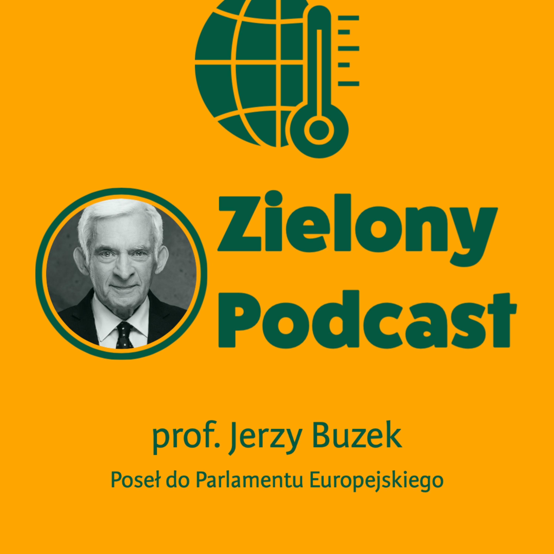 Jerzy Buzek o klimacie, zamykaniu kopalń, atomie i... niejedzeniu mięsa
