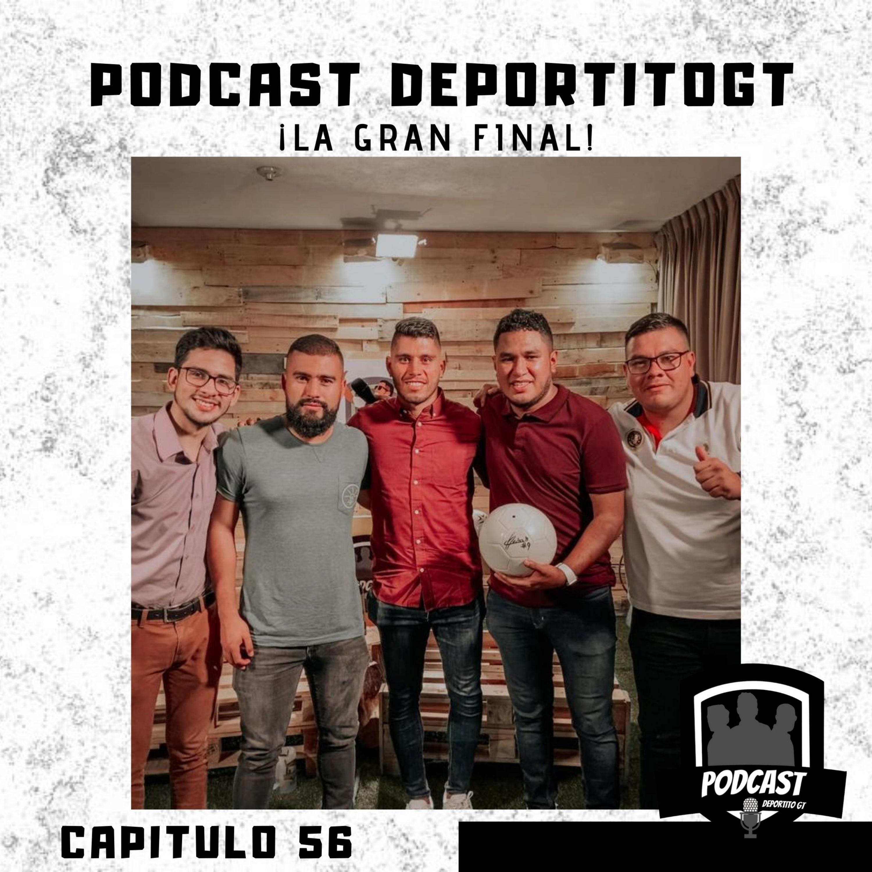 Capitulo 56 - ¡La Gran Final!