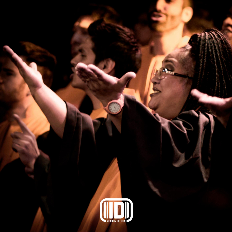 ID Sessions: AfroSound Choir