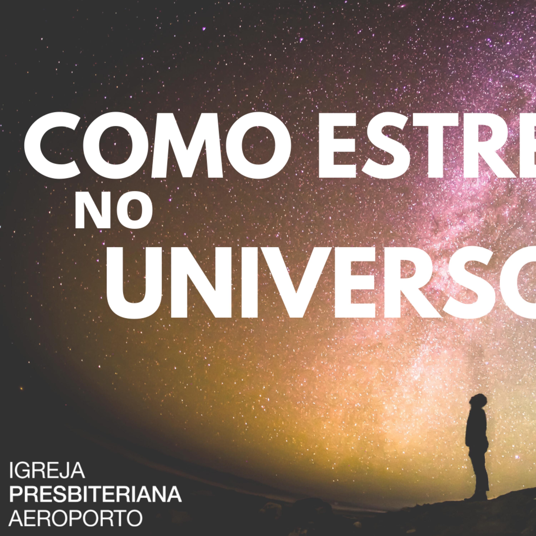Como estrelas no universo - [André Codeço]