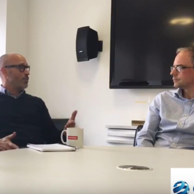 Data in Digital Advertising - Neil Charles | Mediacom Leeds & Johnathan Romero | ghdhair.com