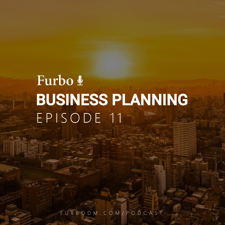 E11: Business Planning