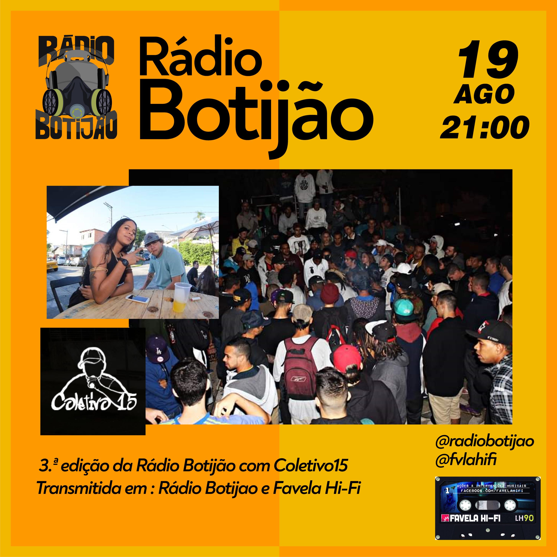 3# Rádio Botijão com Coletivo15