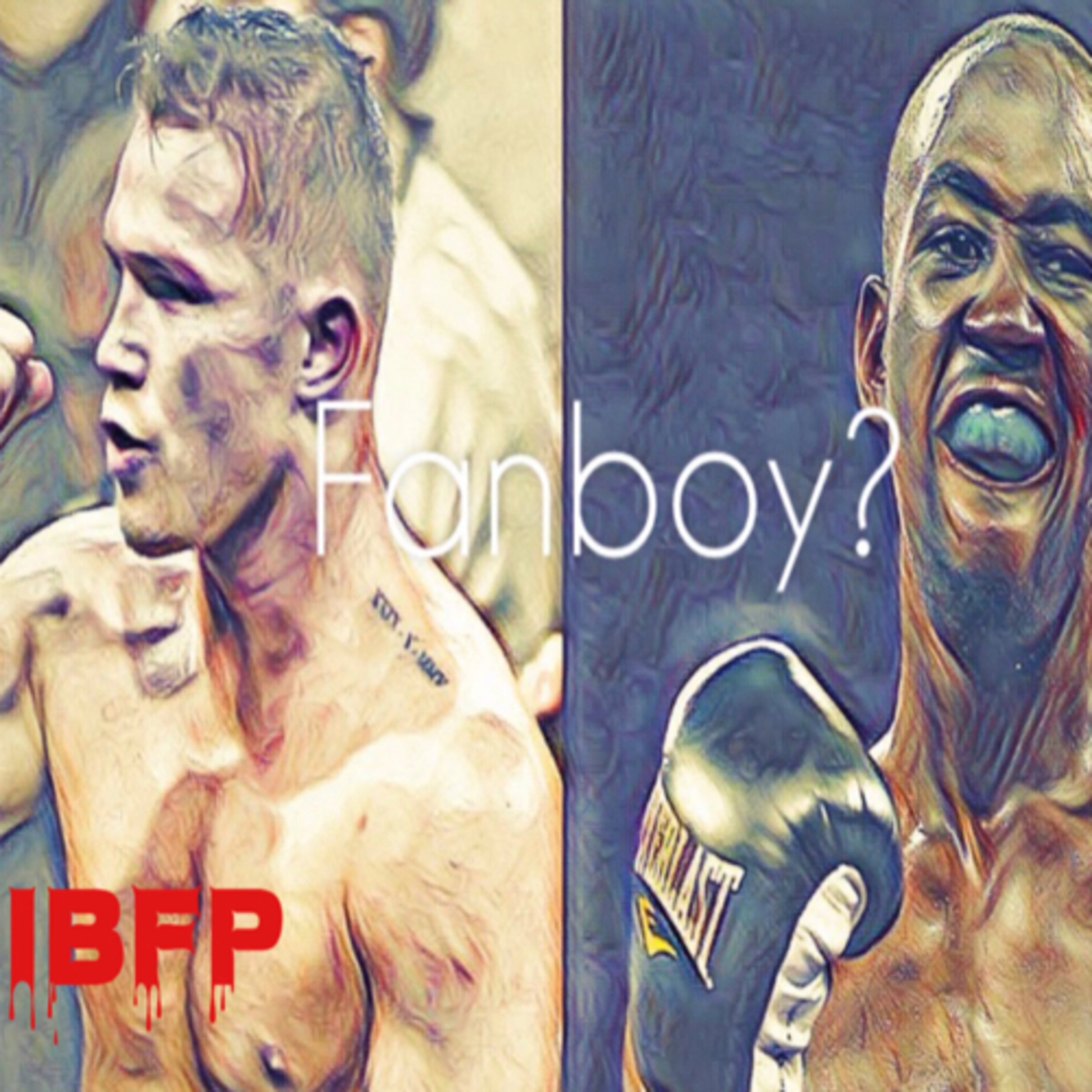 Great Fighters Raw- Canelo, Crawford, Joshua