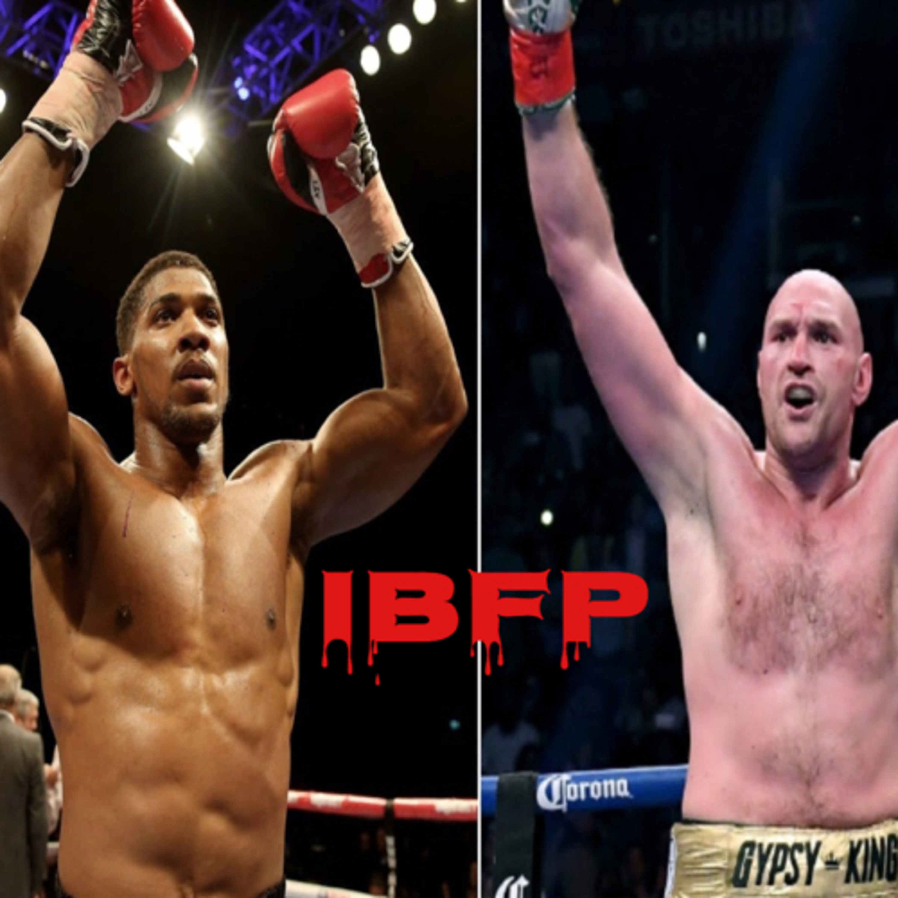 Tyson Fury says Deontay Wilder MORE DANGEROUS than Anthony Joshua