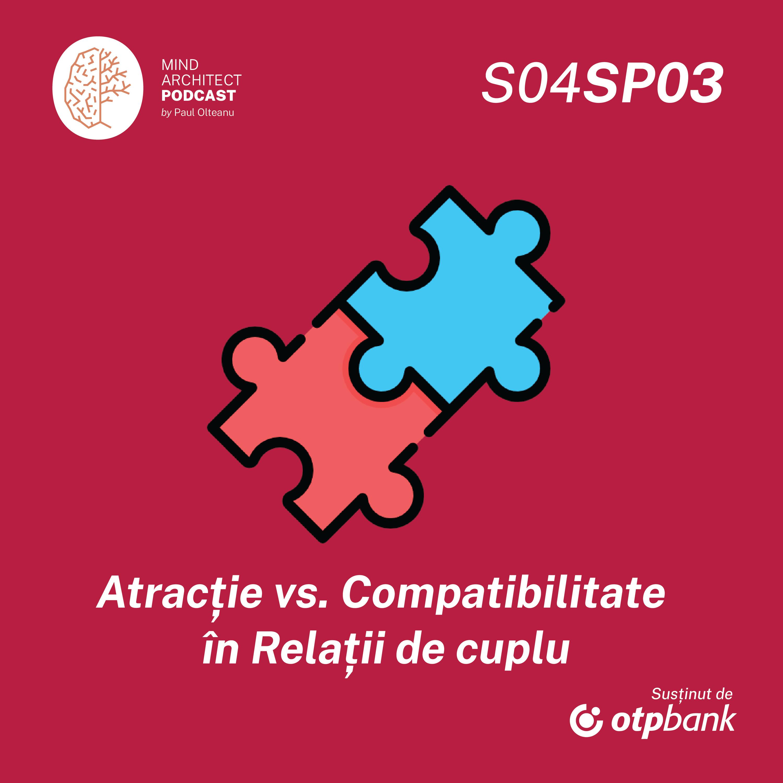Între Sezoane, Episod Special 3 - Atracție sau compatibilitate - ce e esențial în construirea de relații fericite