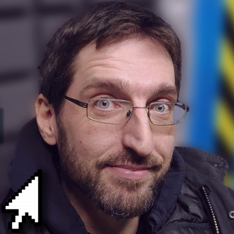 Talk to... Jakub Dvorský