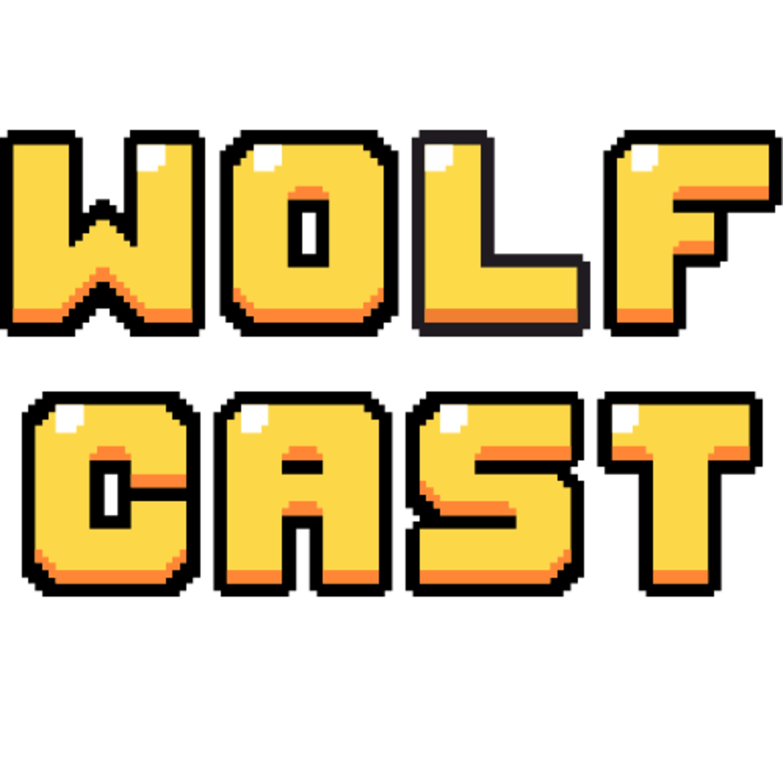 Wolfcast 08: Historie paměťových médií