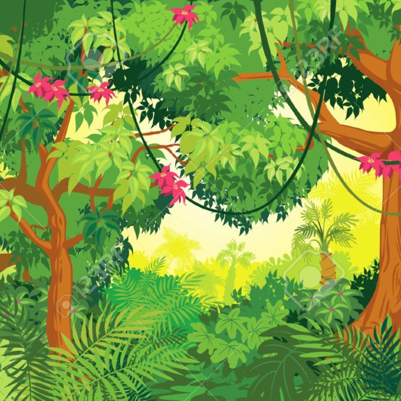 تدوین مجدد سکانسِ عسل، بورژین و جنگل