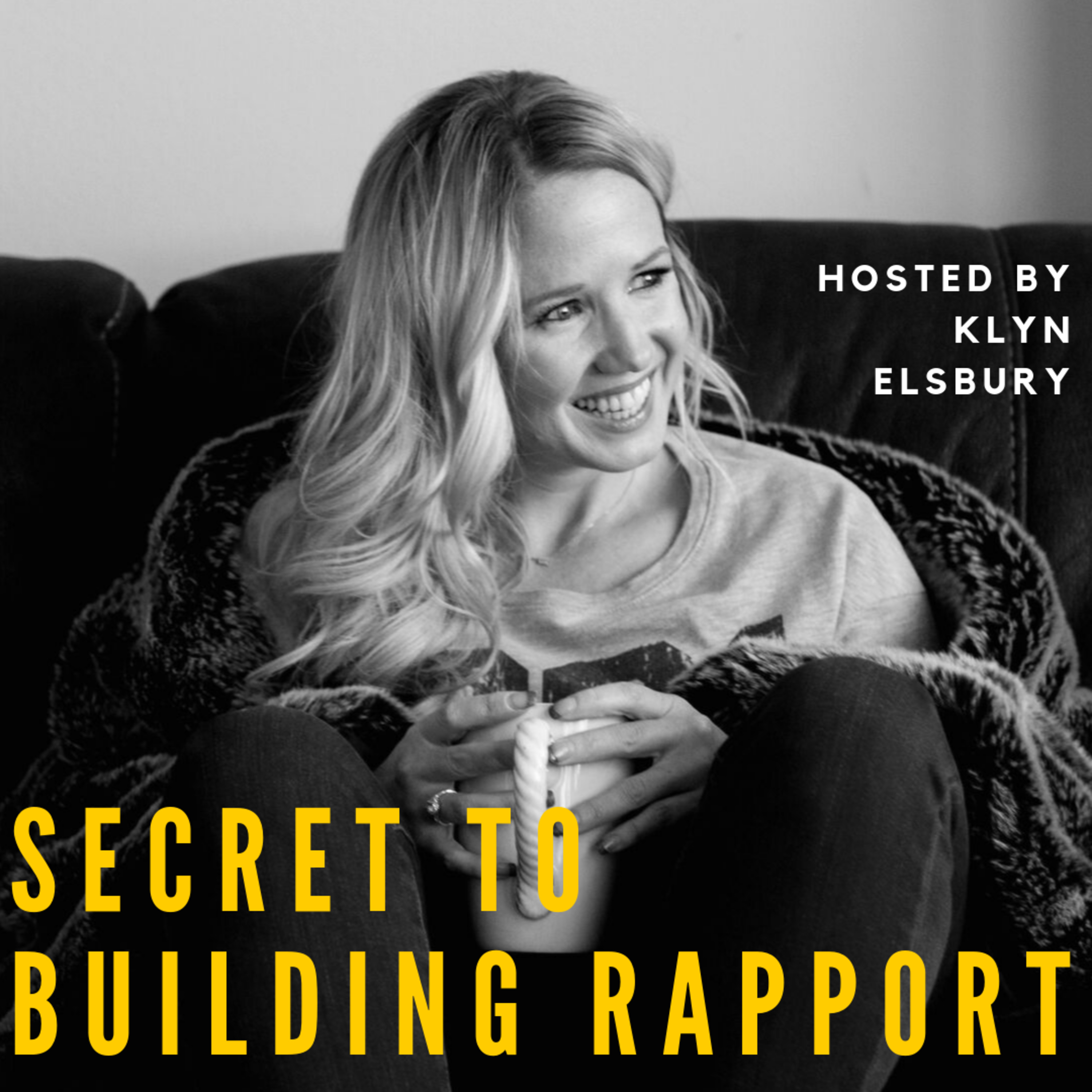 How to build rapport using nlp  with Klyn Elsbury