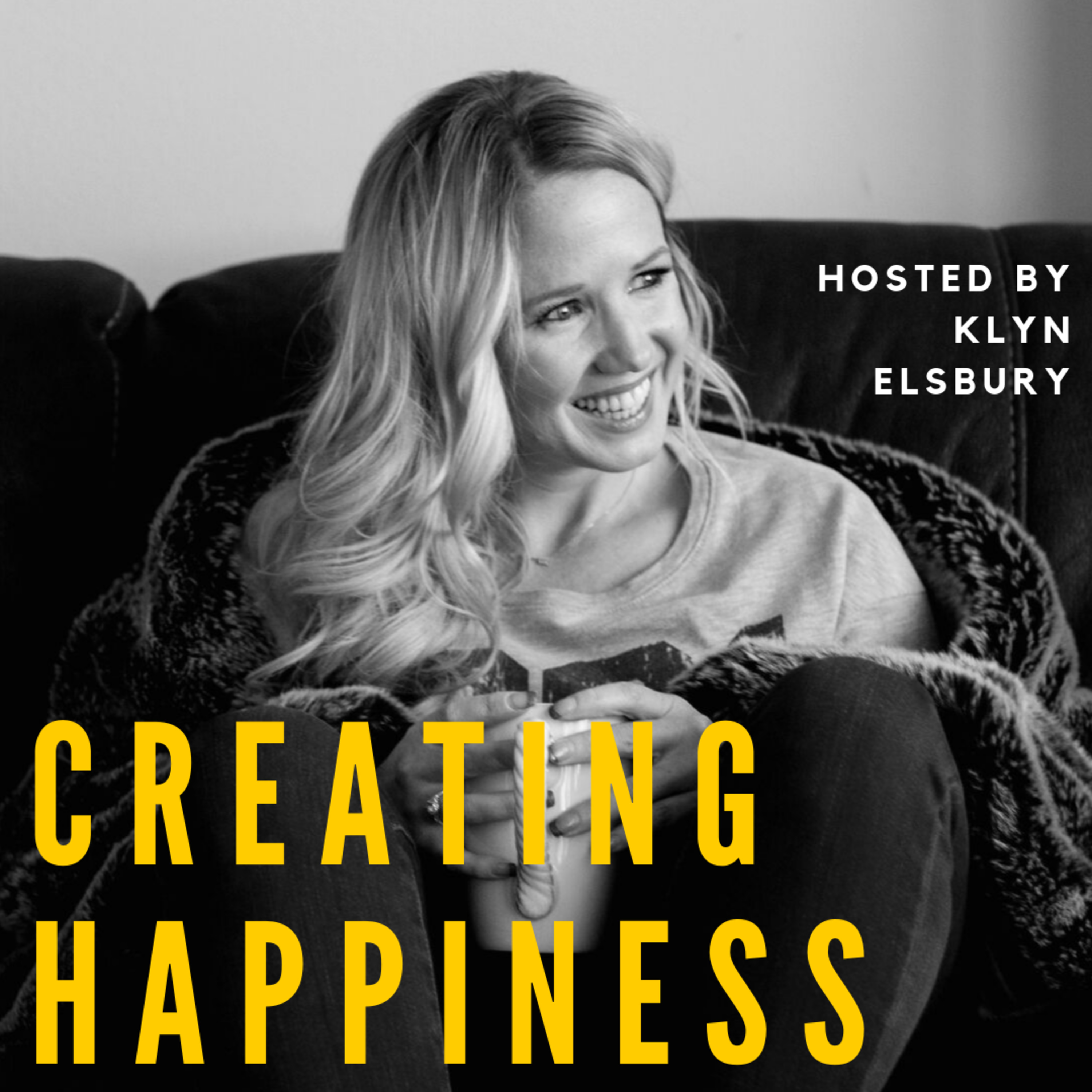 Creating happiness when hope is lost