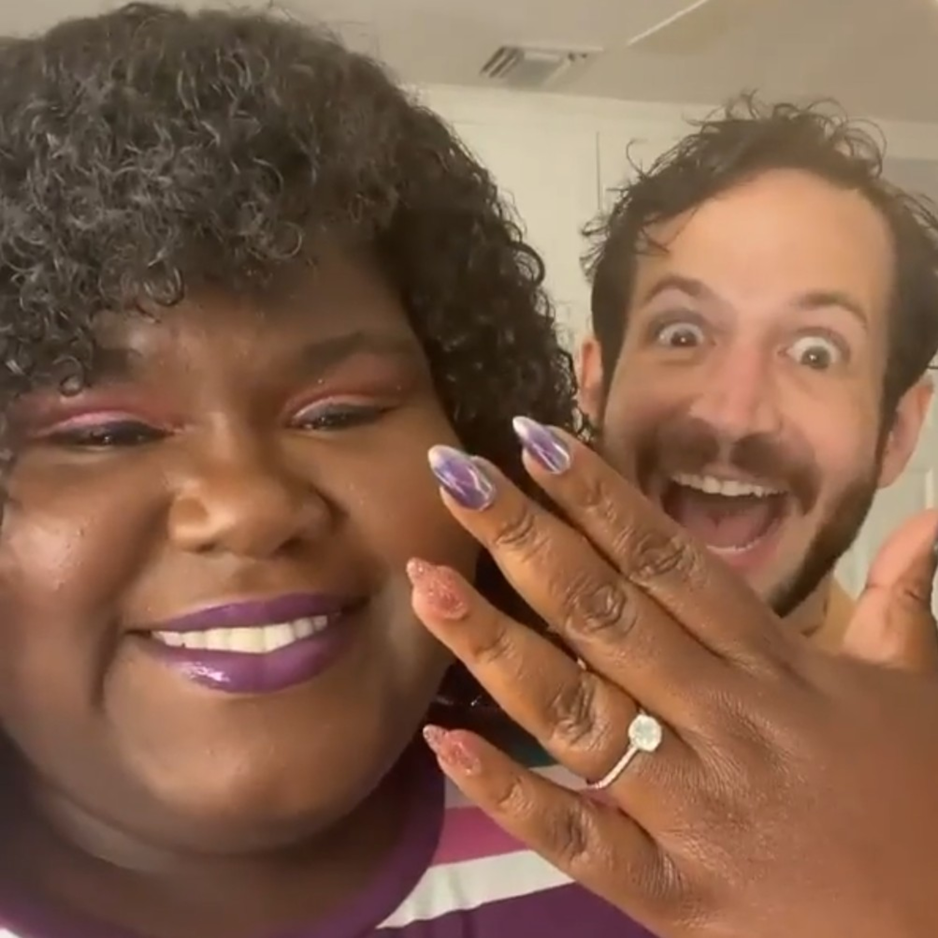 Precious Is Engaged To Be Married