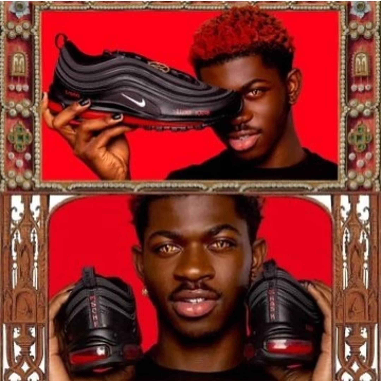 Lil' Naz X's 'Satan Shoes' Is Blasphemous, Bafoonery, Trash