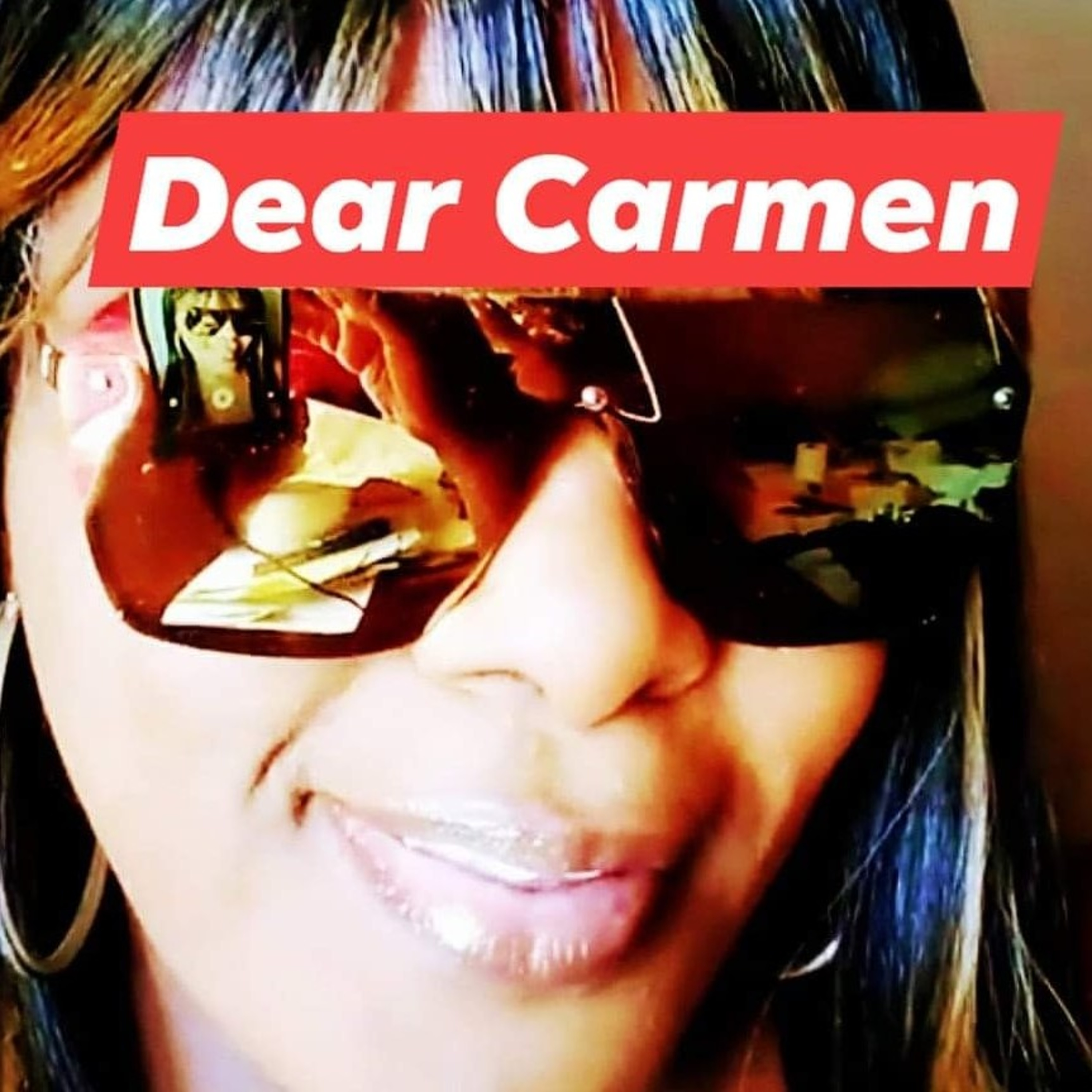 Would You Like A Personal Engagement With Carmen CaBoom?