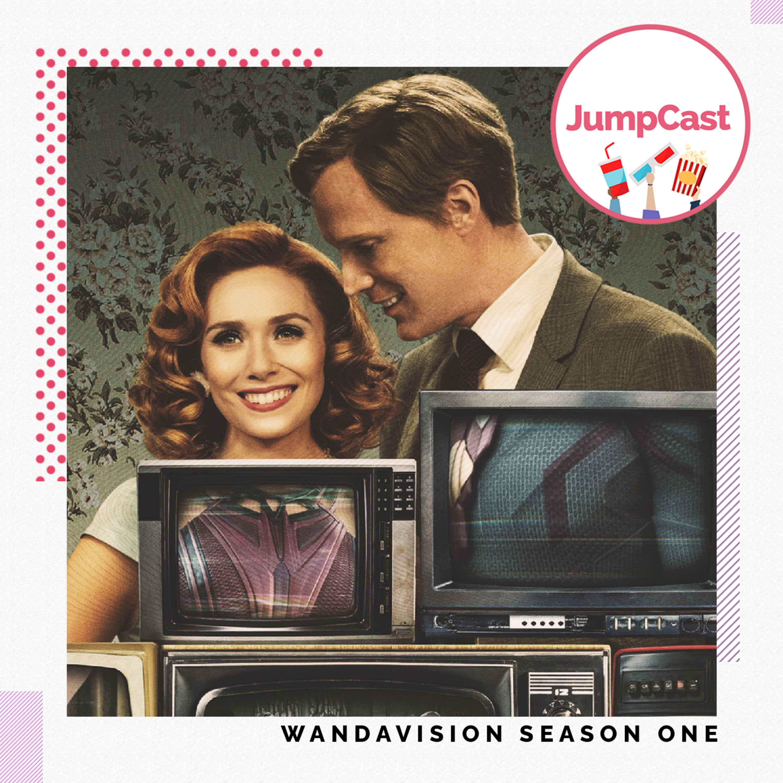 Episode #103 - WandaVision Season One