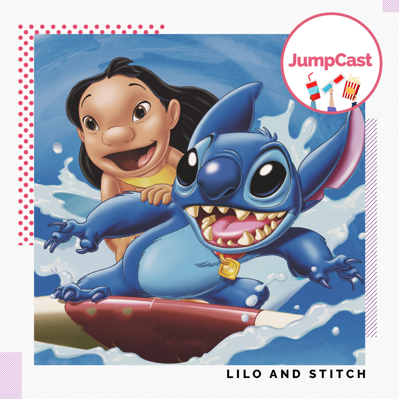 Episode #104 - Disney Classics: Lilo and Stitch