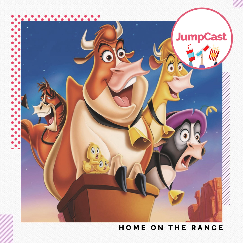 Episode #111 - Disney Classics: Home On The Range