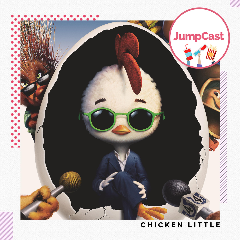 Episode #113 - Disney Classics: Chicken Little