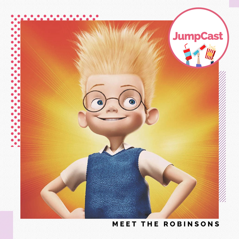 Episode #114 - Disney Classics: Meet The Robinsons
