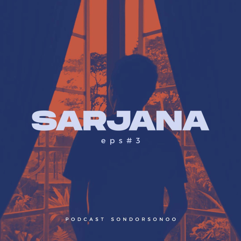 SARJANA - POSS #3