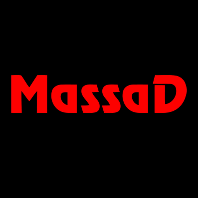 Aflevering 17 van de fetish podcast met als gast: Bert Wibo van Massad
