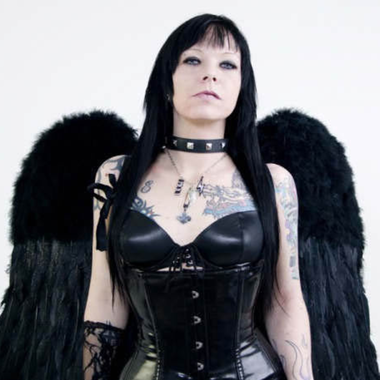 Aflevering 25 - Foxy Angel - strijdbare sexwerker