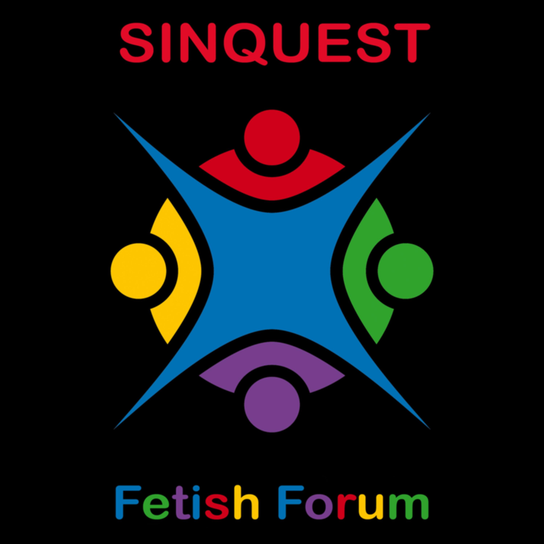 Aflevering 27 : SinQuest FetishForum - Nieuw als vrouw binnen de BDSM