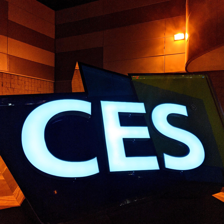CES Day 2020 Day 1 - Recap