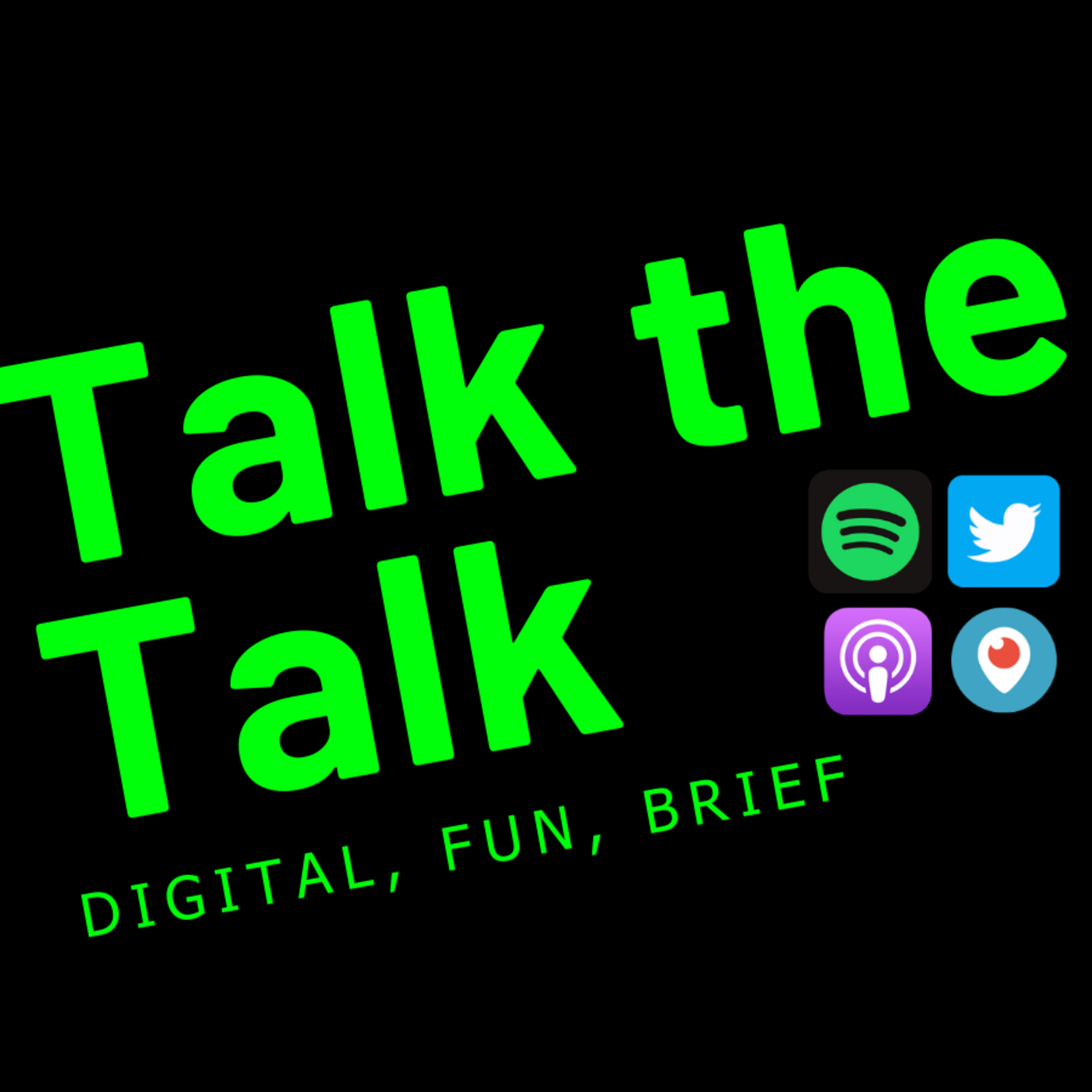 Talk the Talk Podcast - Bowl Preview