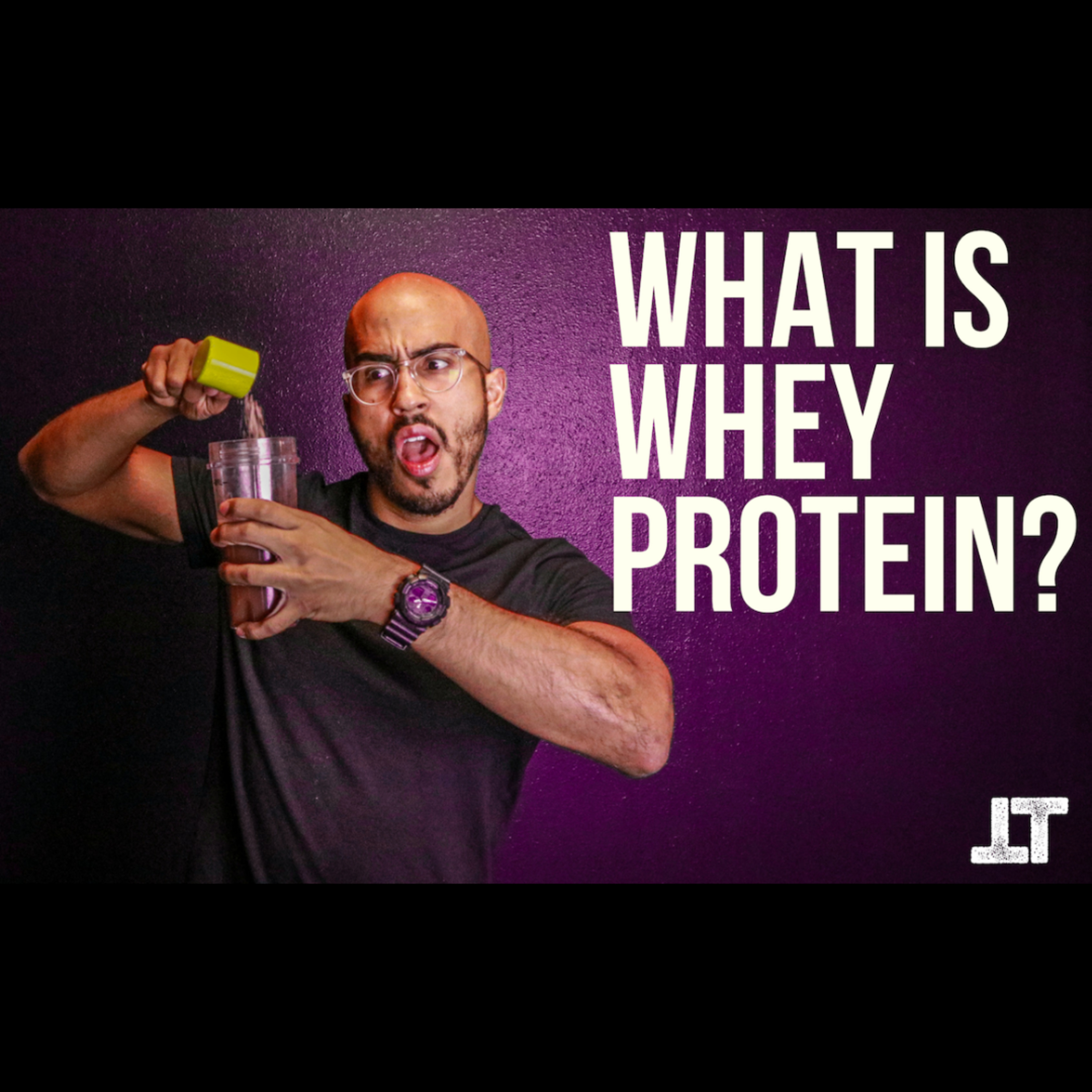 What is Whey Protein Concentrate Made Of ?