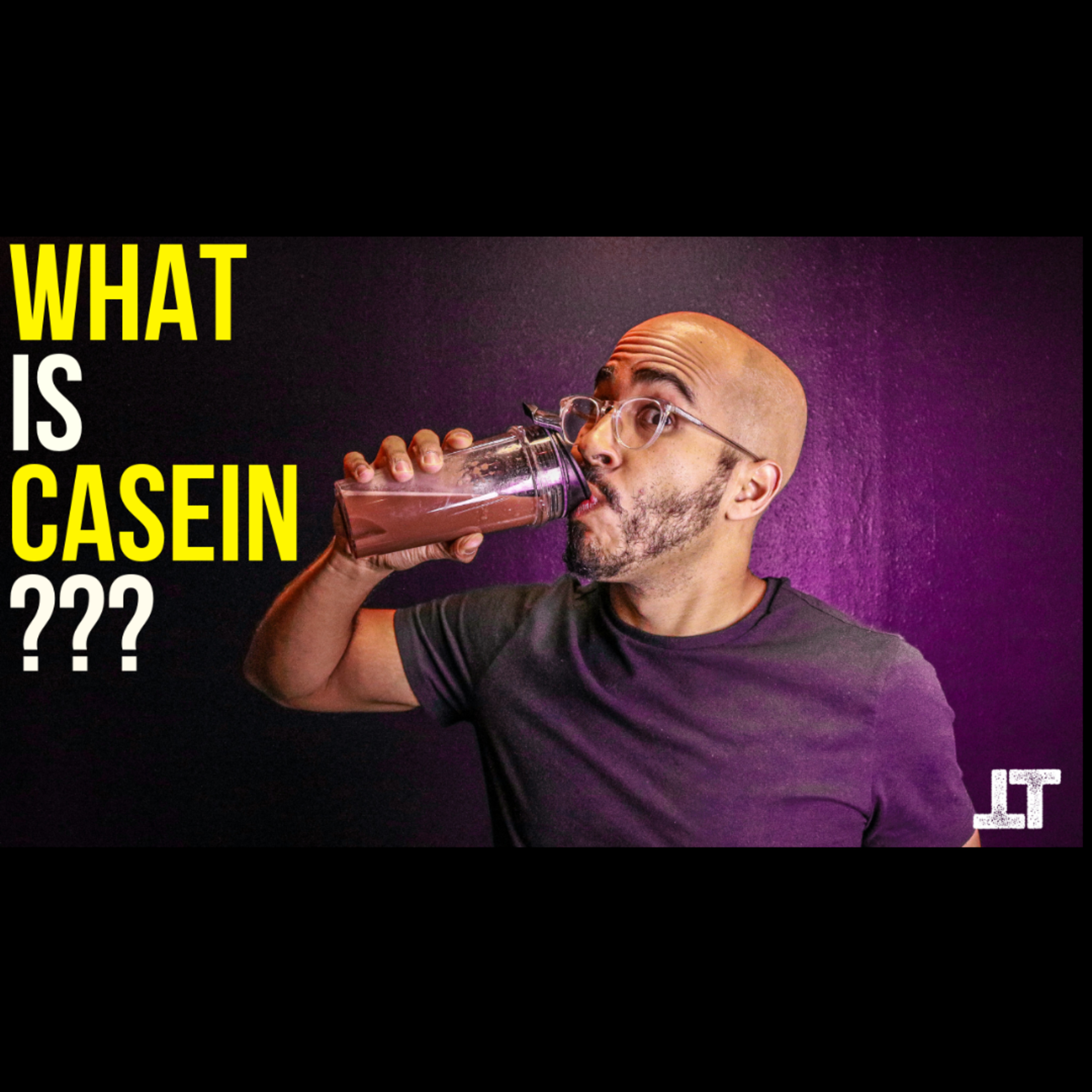 What Is Casein Protein Made Of ?