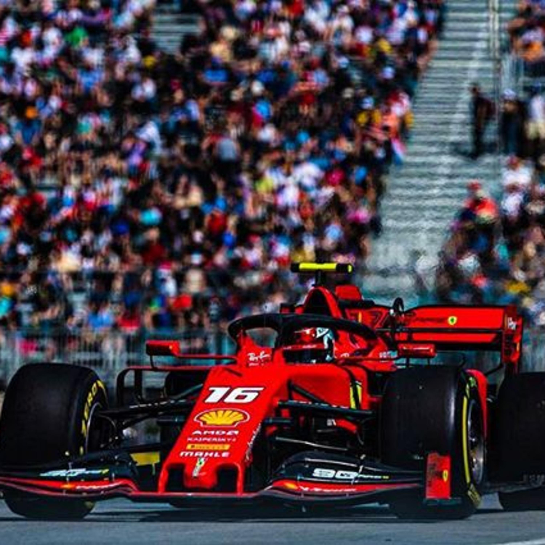 Campeonato do Mundo de Fórmula 1 com a vitoria em casa de um Ferrari