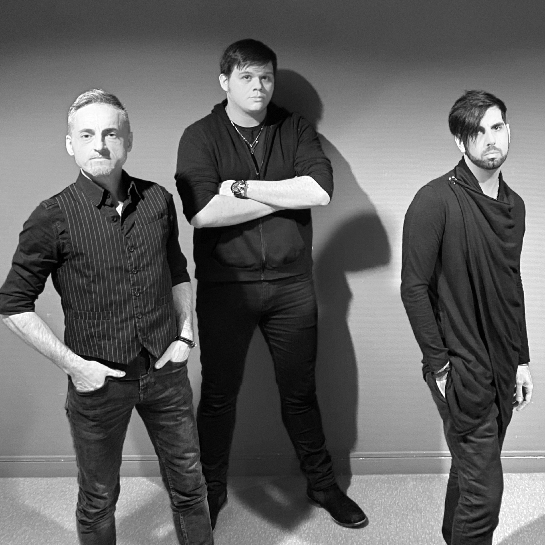 Entrevista/Showcase com a banda Hopescure
