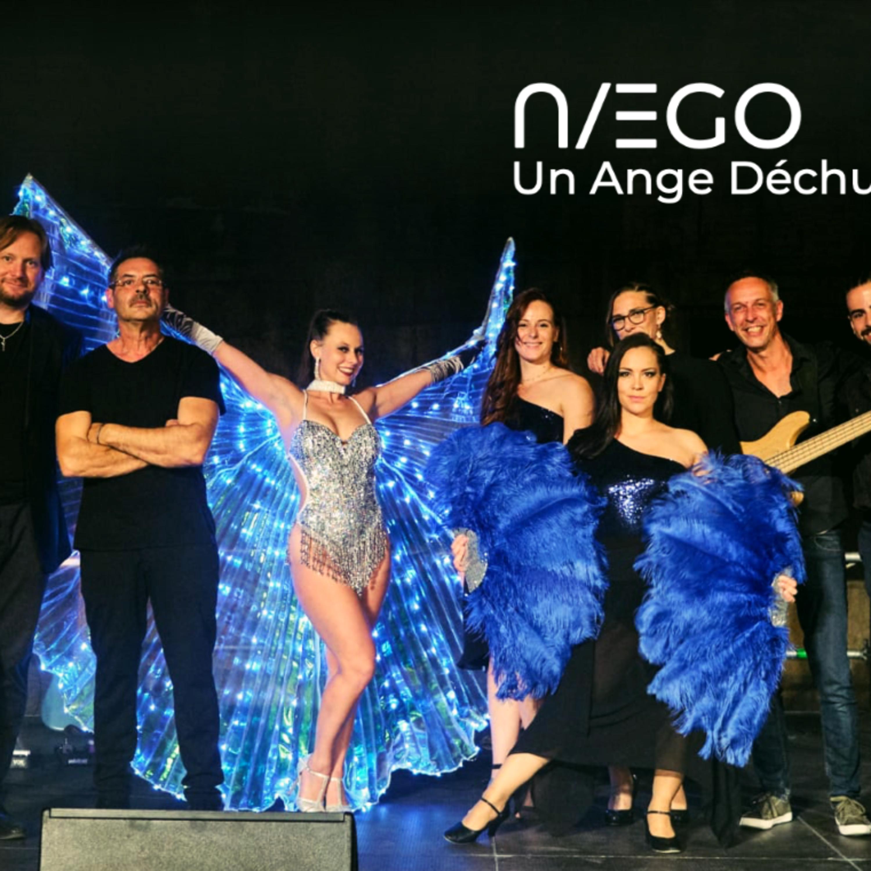 Showcase N/EGO