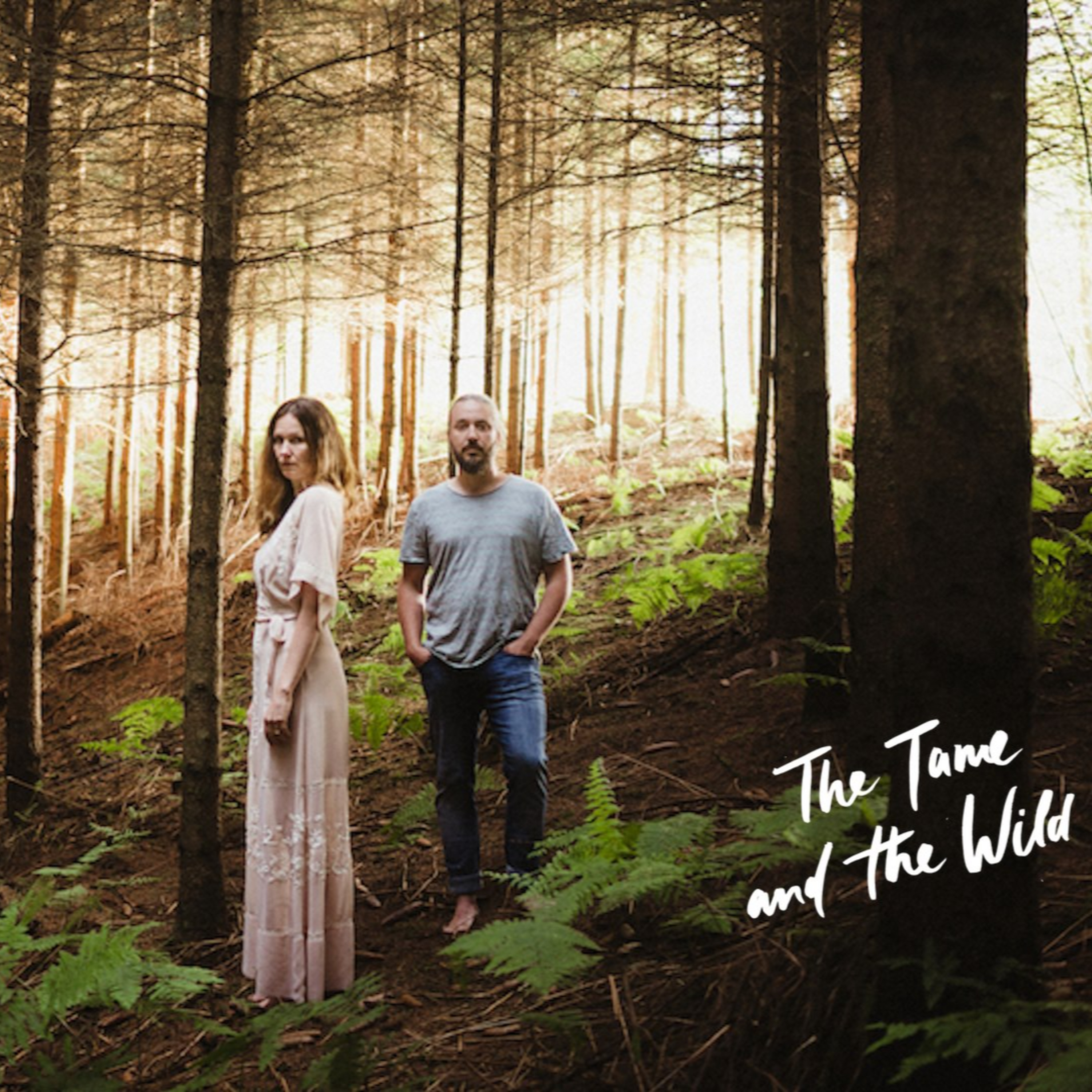 """Showcase """"The Tame and the Wild"""""""