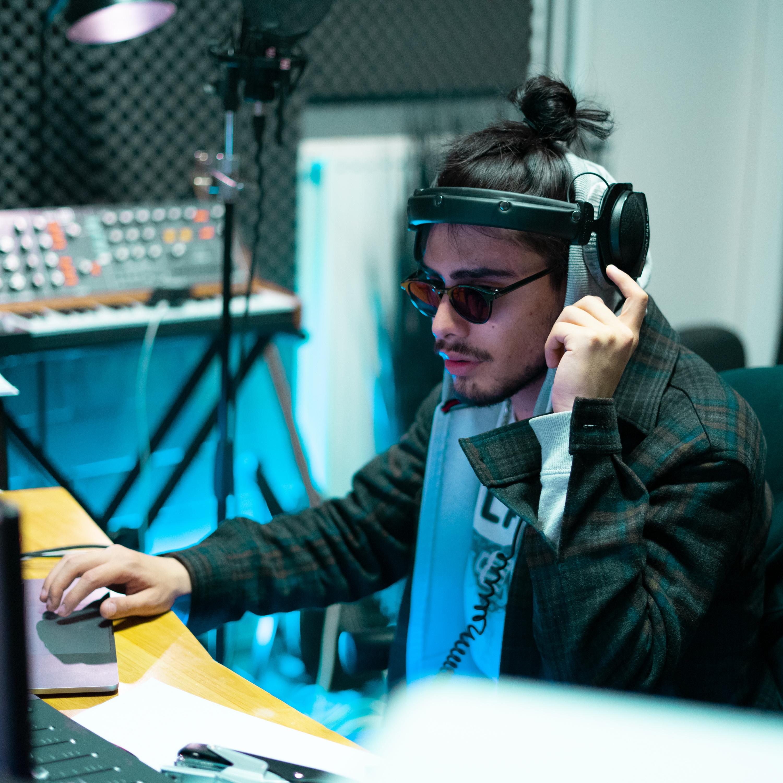 Luna144 na Radio Latina