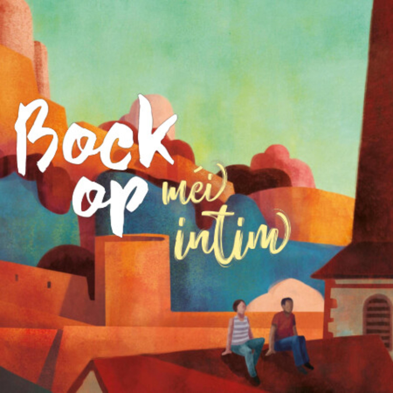 """Festival """"Bock Op...méi intim"""" na Abadia de Neumünster."""