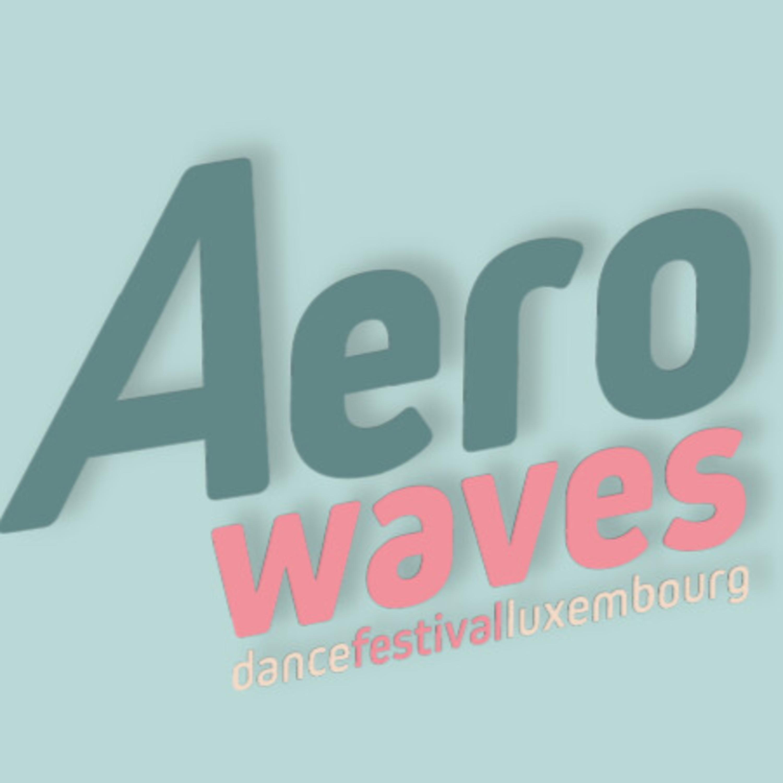 """Festival de Dança """"Aerowaves""""...Entrevista com Ainhoa Achutegui."""