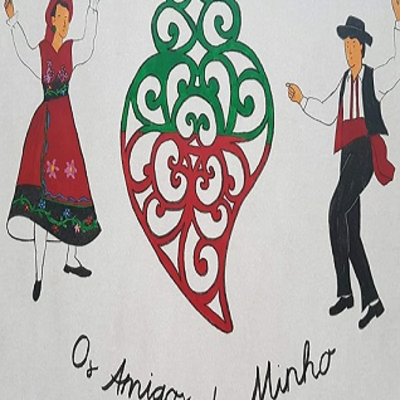 "Rancho Folclórico ""os Amigos Do Minho""."