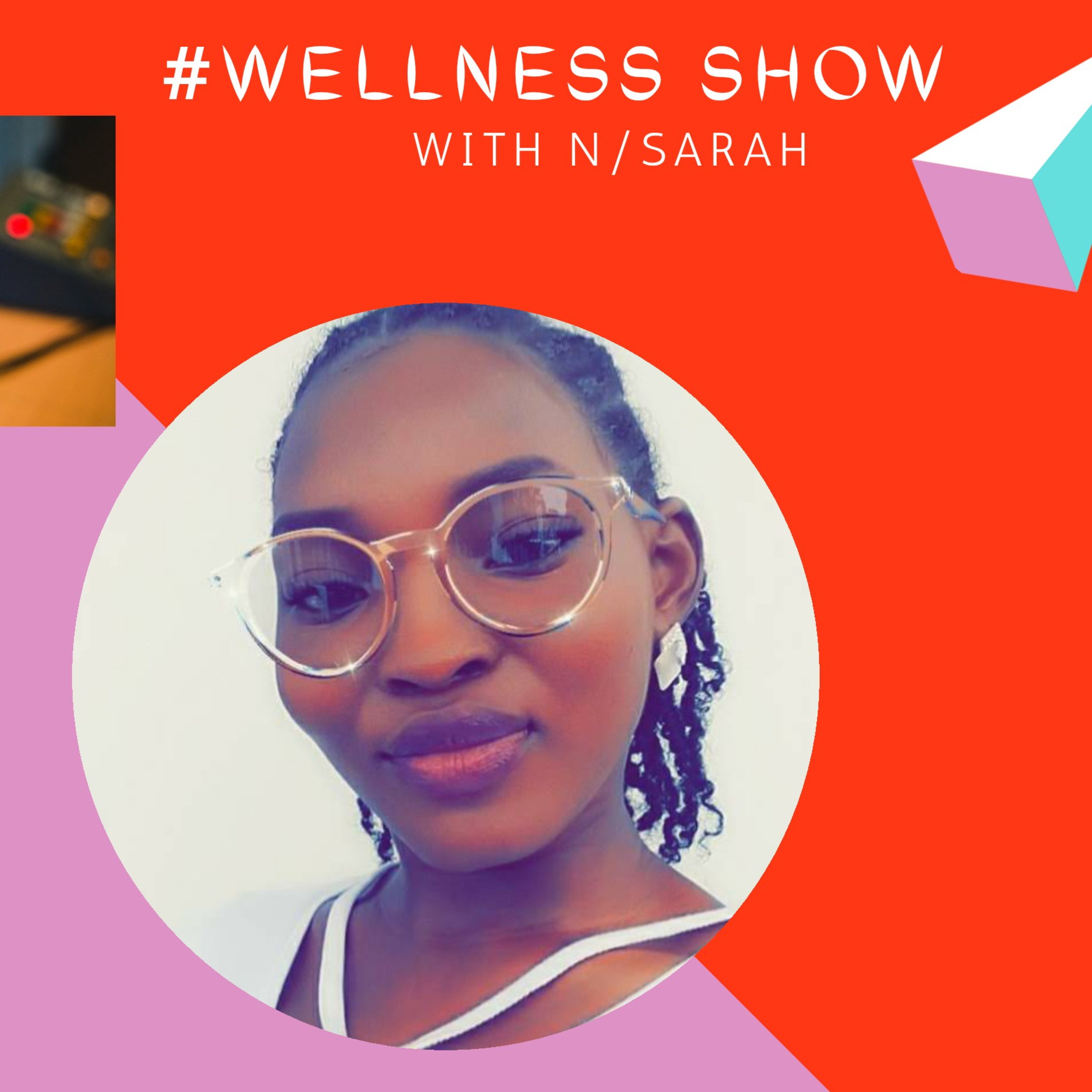 The Wellness Show on Jamit