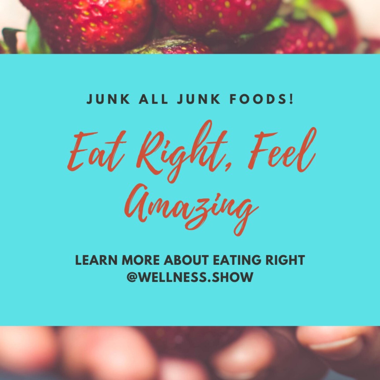 The Wellness Show on Jamit