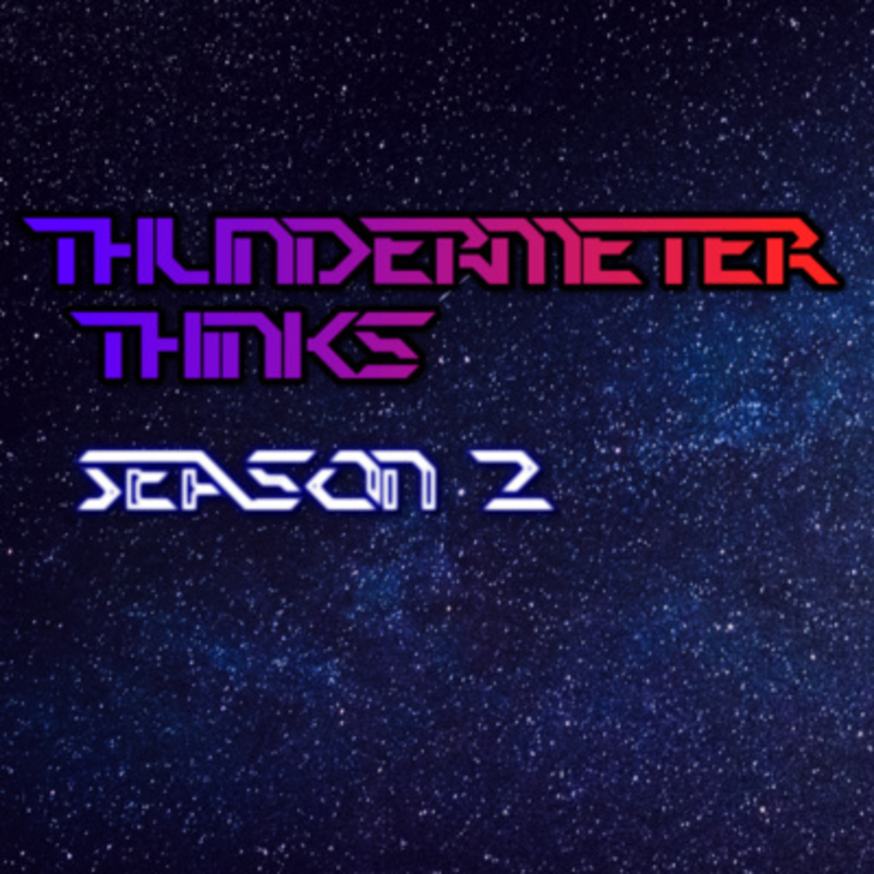 S2 Episode 7 What Is the meaning of Life