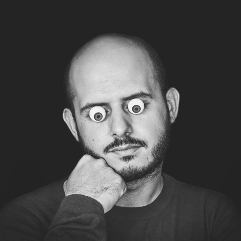 Javier Jaén | Traductor de conceptos en imágenes | Open Startups by Minimalism Brand