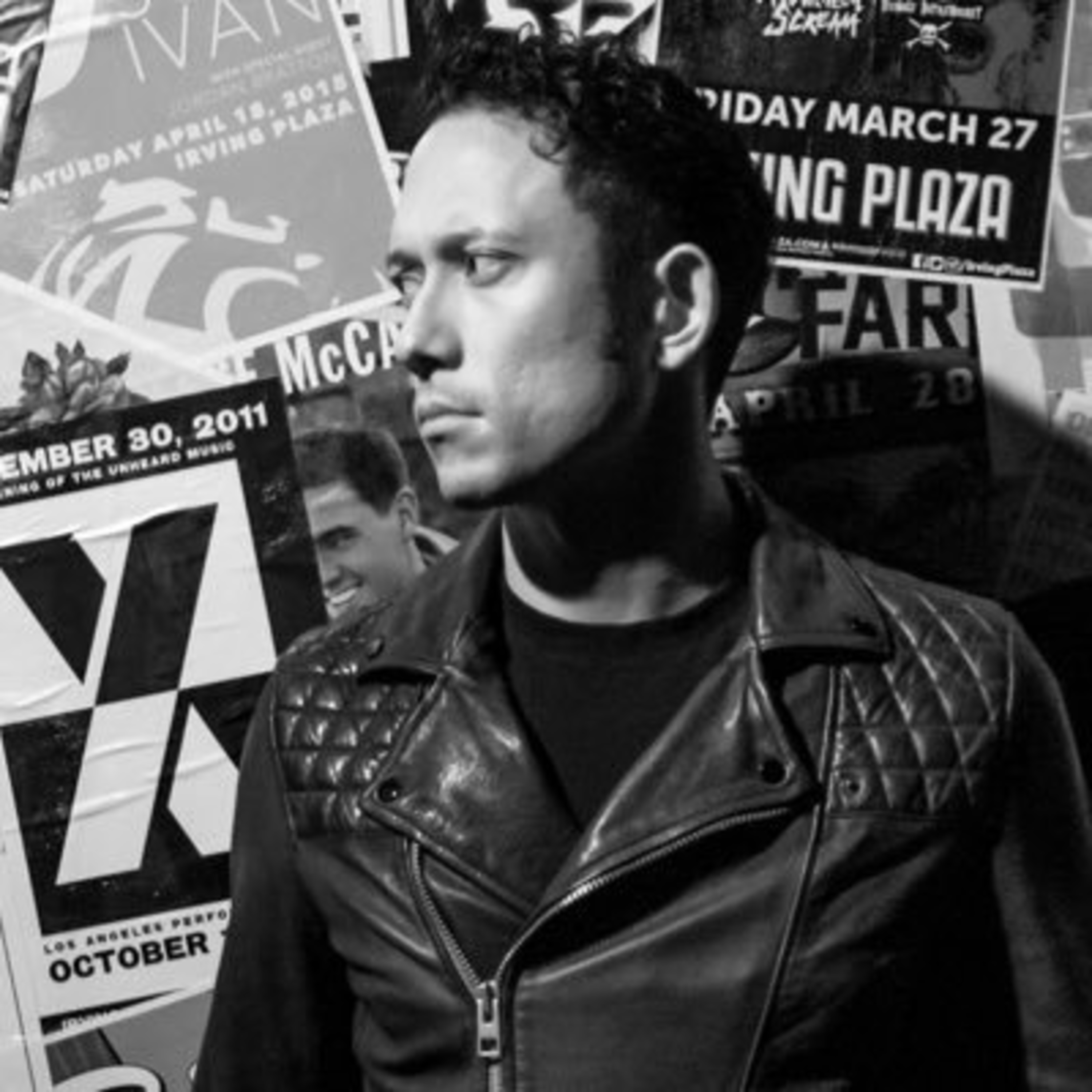 Matthew Heafy Talks Streaming and New Trivium Album