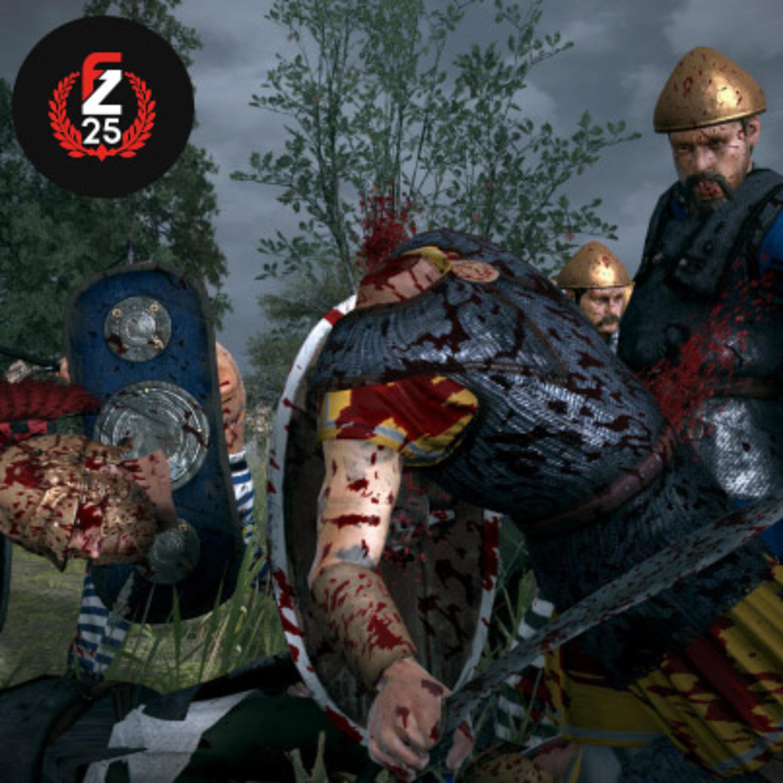 Om PC Gamer-nedläggningen, Basshunter-revival, rykten om ny Switch, Total War-remasters och mer