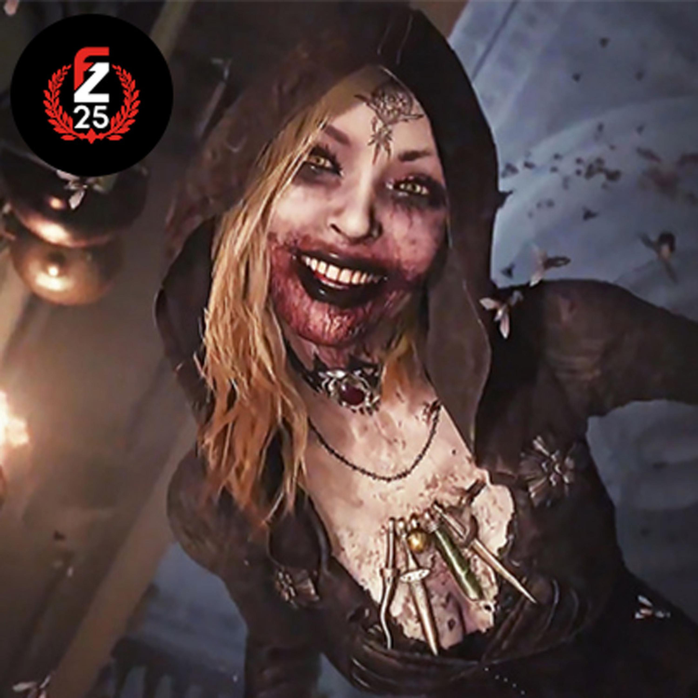 Om Path of Exile 2, Nya The Witcher-säsongen, CDPR:s framtid, årets E3 och mer!