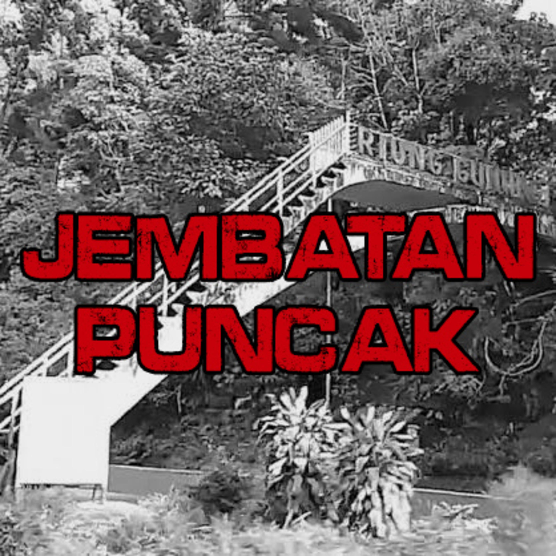 Jembatan Puncak - Urban Legend, Indonesia