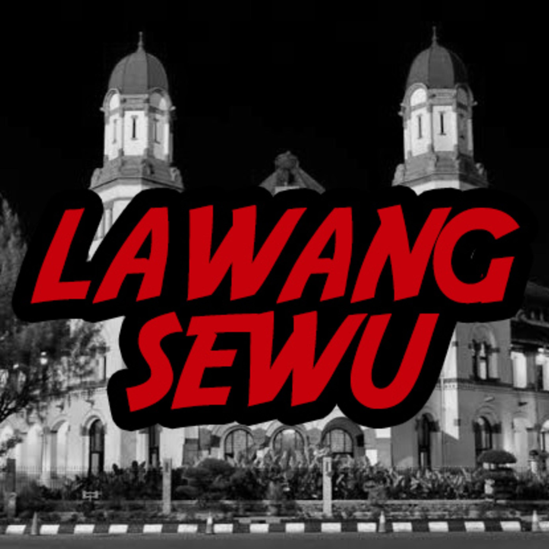 LAWANG SEWU - Urban Legend, Indonesia