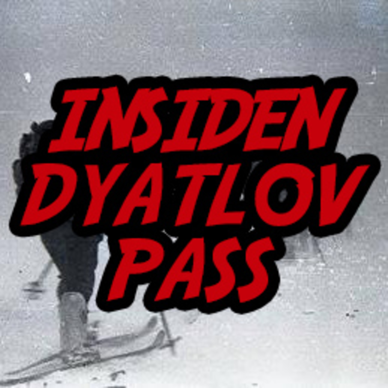 INSIDEN DYATLOV PASS - Unsolved, Rusia